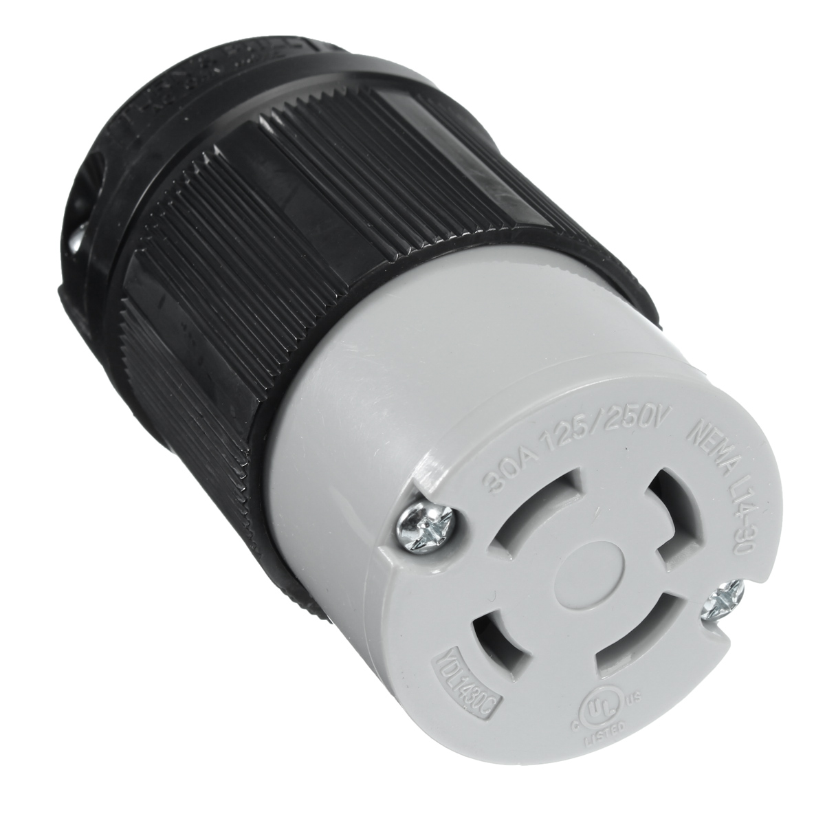 l14 30 diameter marquis spa parts diagram nema 30c locking connector 30a 125v 250v 9kw 4 pin