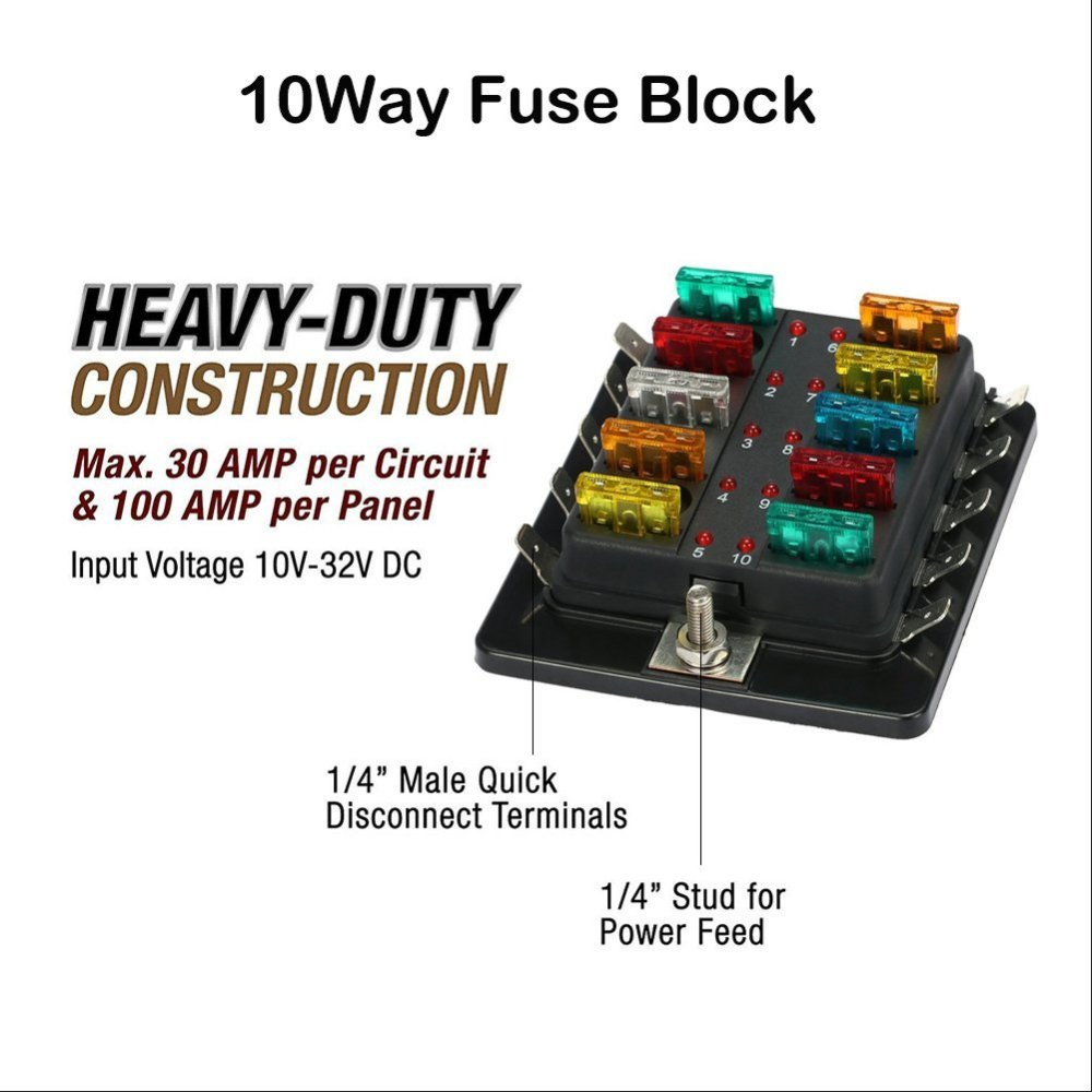 medium resolution of 1 x fuse box holder