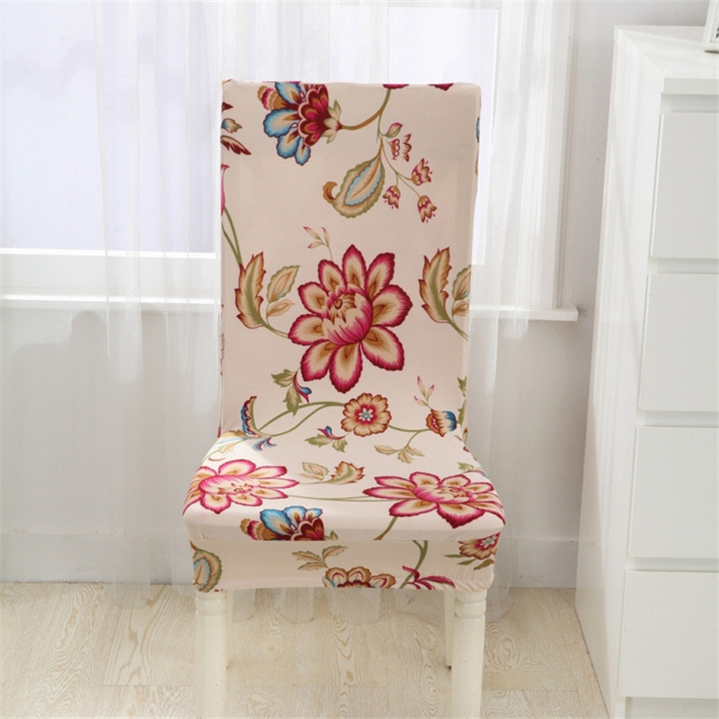 banquet chair covers ireland all purpose salon chairs garden polyester stretch spandex elastic seat cover party dining room wedding ...