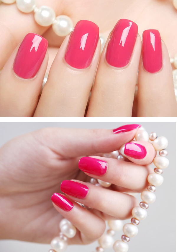 36 Colors Pure Uv Gel For Nail Extension