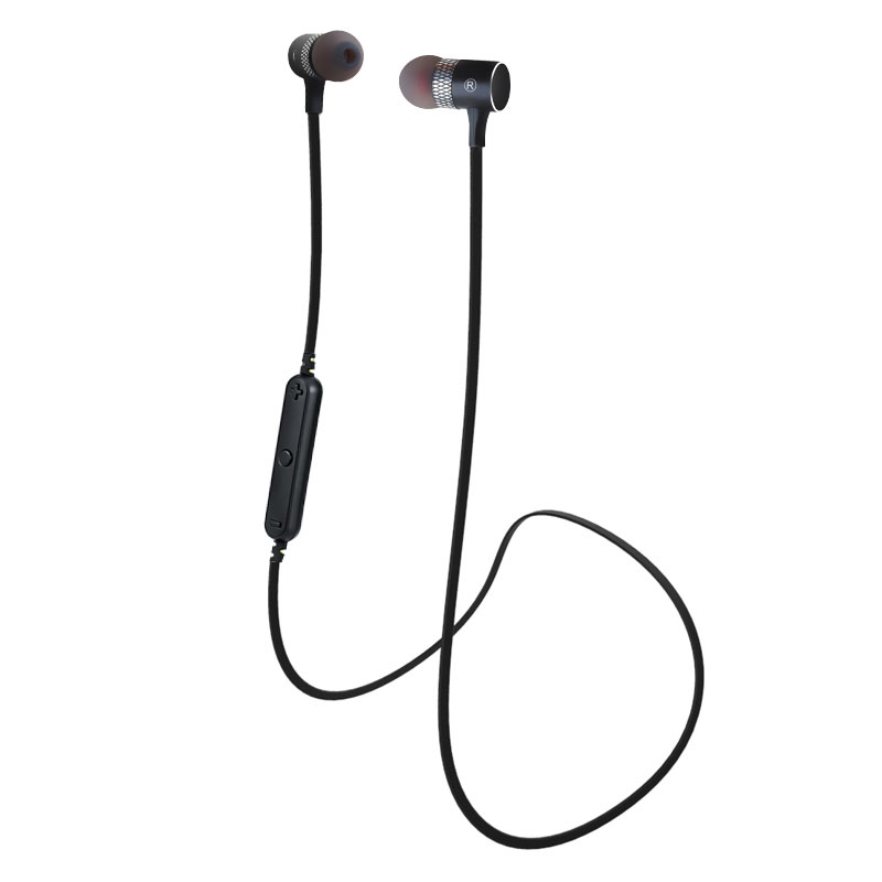Ipipoo IP-IL60BL Bluetooth 4.0 Wireless In-ear Stereo