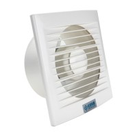 15W 6 Inch Mounted Ventilation Exhaust Fan Kitchen ...