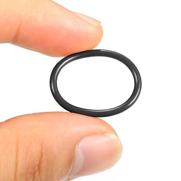 5pcs BLF A6 Flashlight Waterproof O-rings For 24mm Body Diameter ...