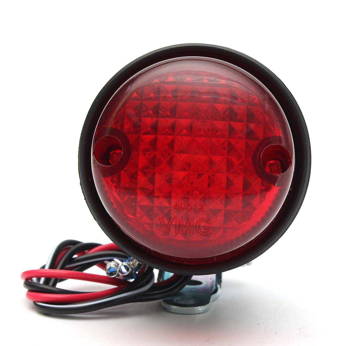 Wiring Brake Light Motorcycle