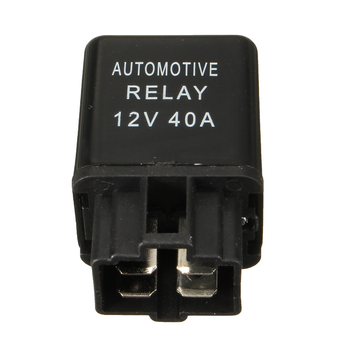 Driving Light Wiring Loom Harness 12v 40a Switch Relay Driving Light