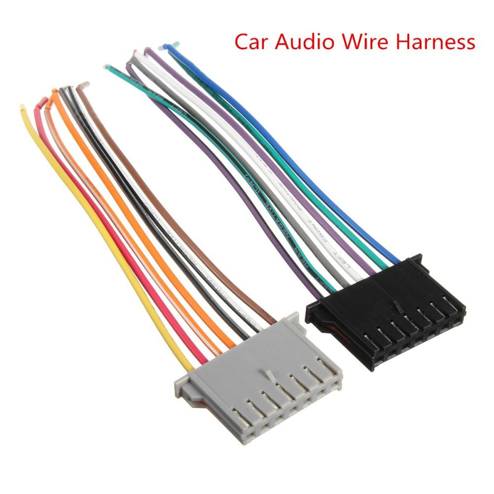 medium resolution of 2 x wiring harness