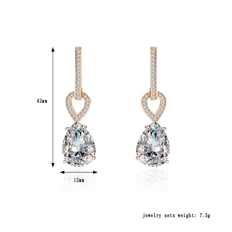 Gold om earrings luxury earrings 24k gold and platinum