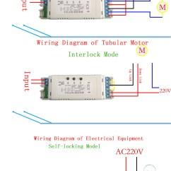 Switch Wiring Diagram Australia L14 Plug 2 Channel Ac 85v-250v App Remote Control Wifi Wireless For Smart Home | Alexnld.com