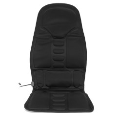 Massage Pads For Chair Bedroom Clothes Car New Back Seat Massager Pad Cushion Neck