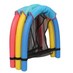 Amazing Noodle Chair Expensive High Chairs Swimming Pool Water Floating Seat Bed Buoyancy Float