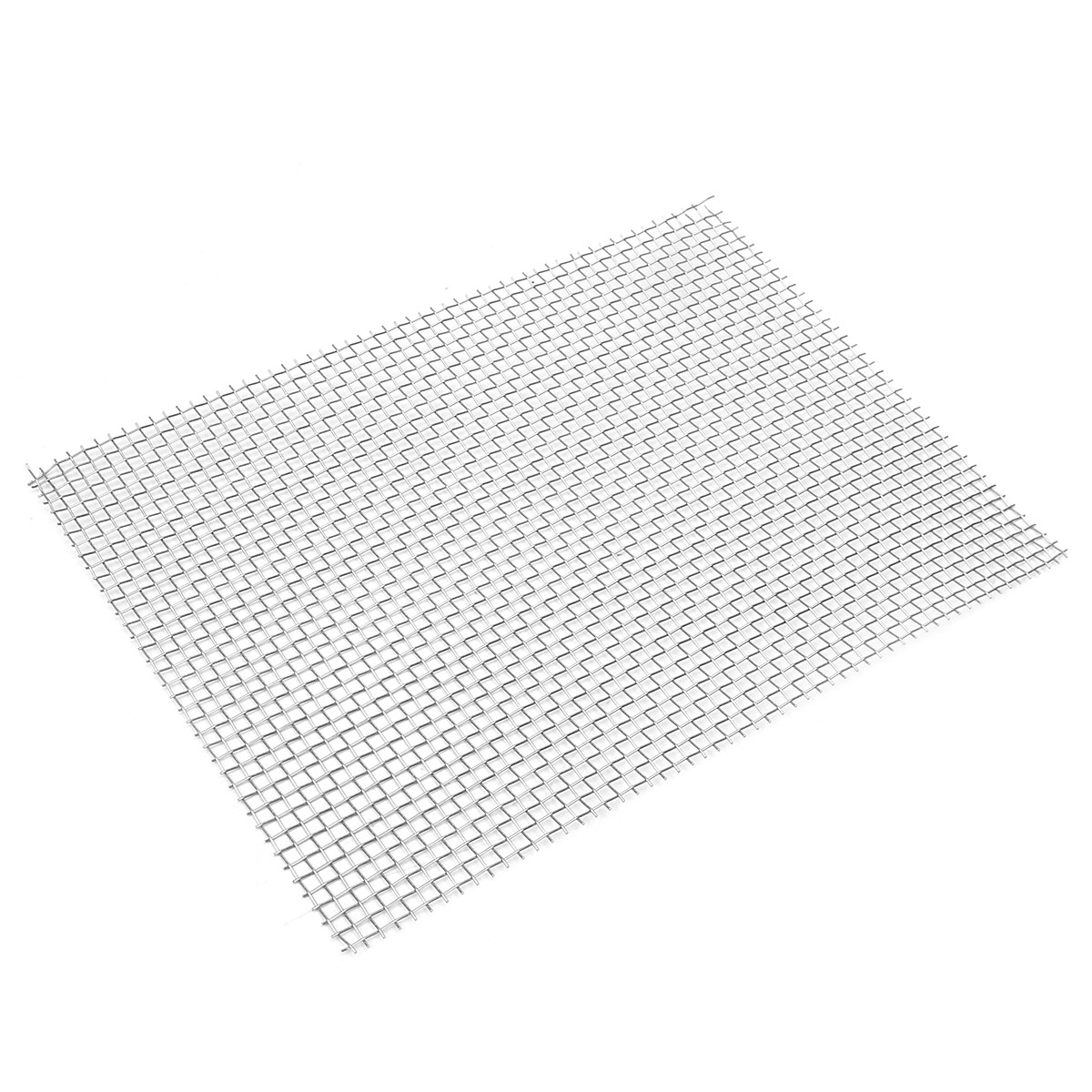 210x300mm Stainless Steel 6 Mesh Filter Water Filtration