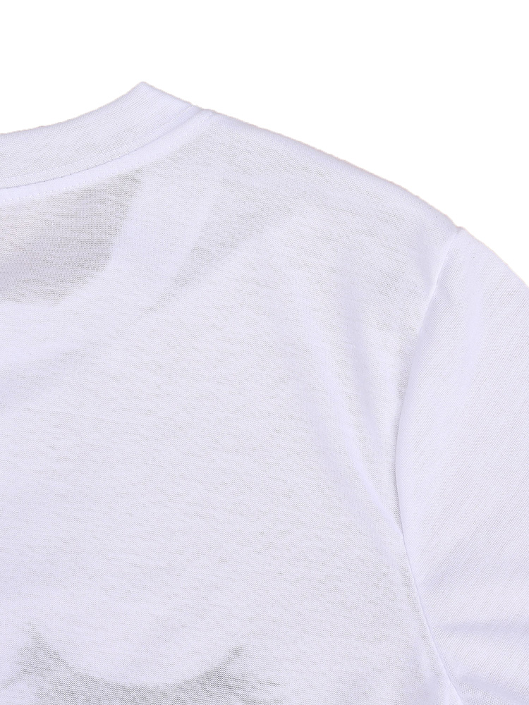 Women Loose 3D Printed T-Shirt