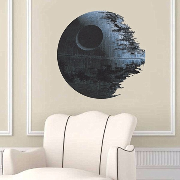 Removable Star Wall Decal