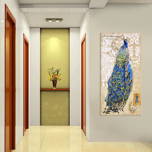 Hd Unframed Canvas Prints Home Decor Wall Art Painting