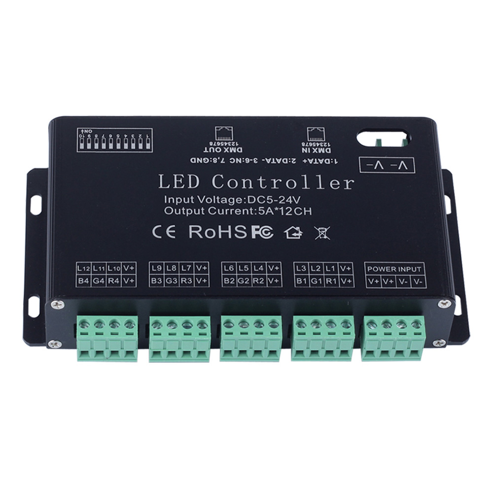 hight resolution of 1 x led dmx512 controller 1 x english user manual connection diagram