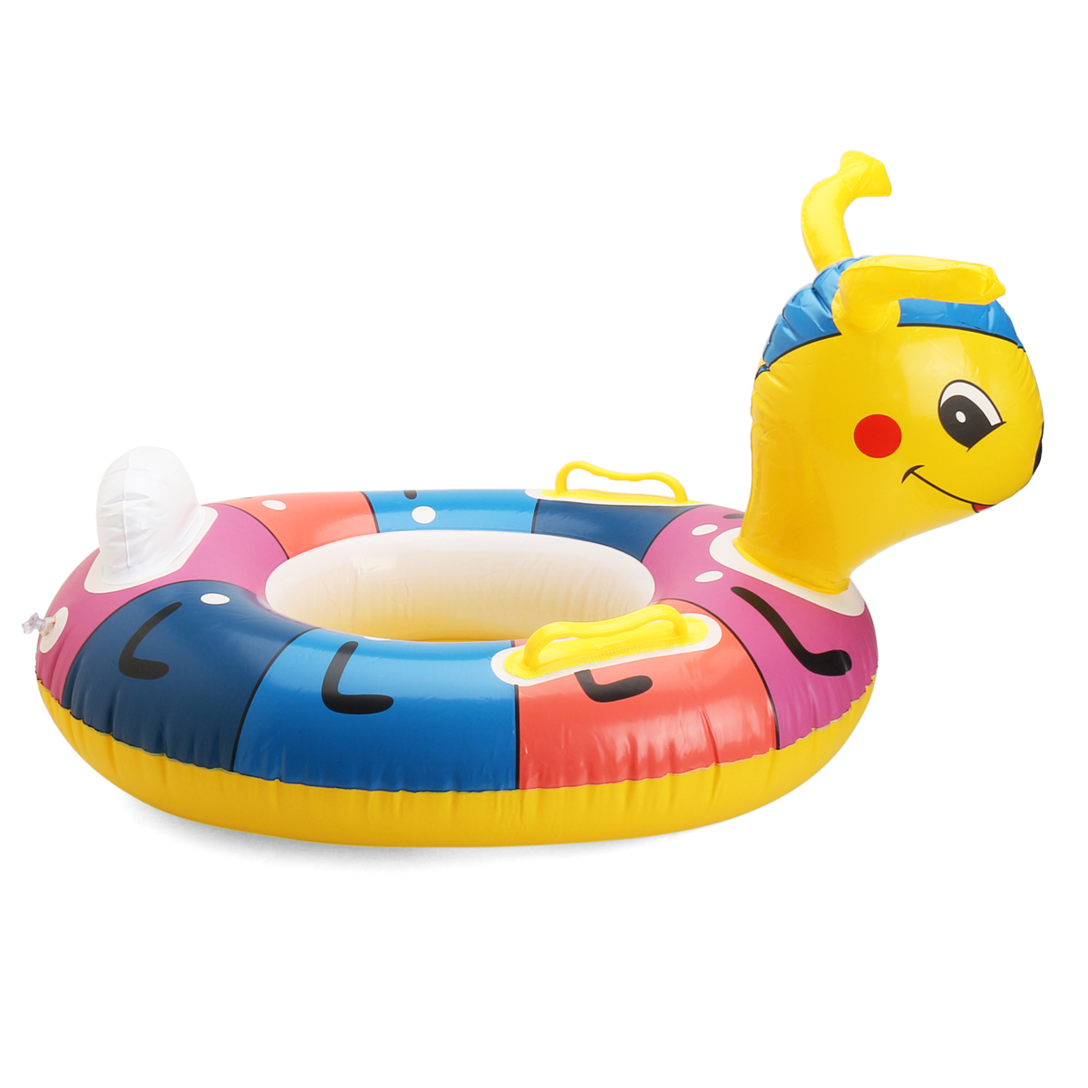 baby blow up ring chair outdoor swing bunnings ipree kid child safety seat float inflatable