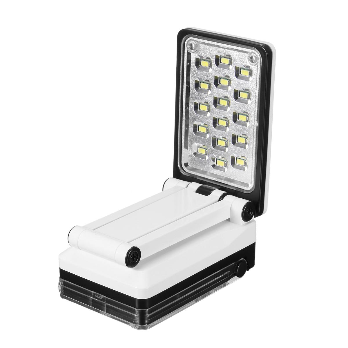 Portable Spotlights Art