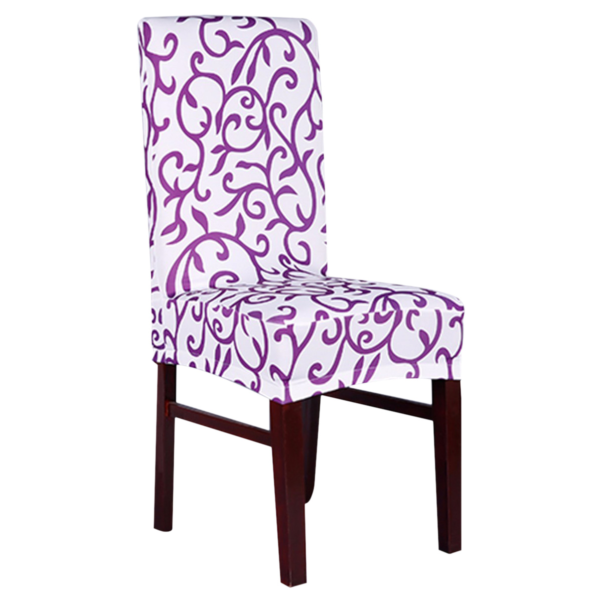 chair seat covers with elastic family inada massage honana wx 912 elegant spandex stretch