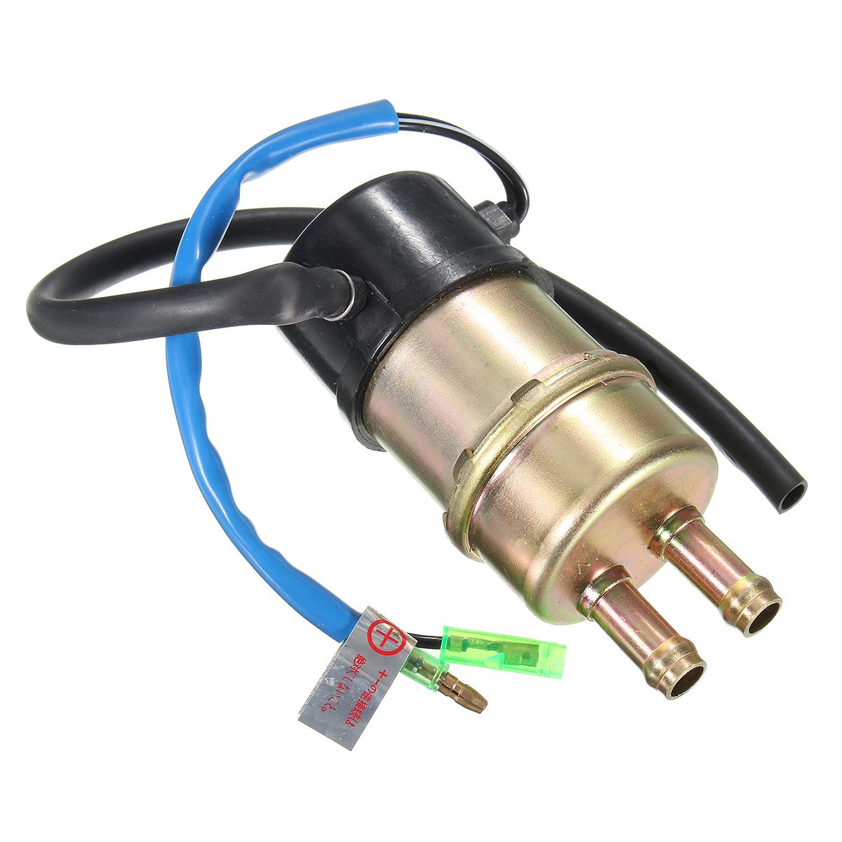 Kawasaki Mule 3010 Fuel Filter Fuel Pump With Filter 49040 1055 For Kawasaki Mule 1000