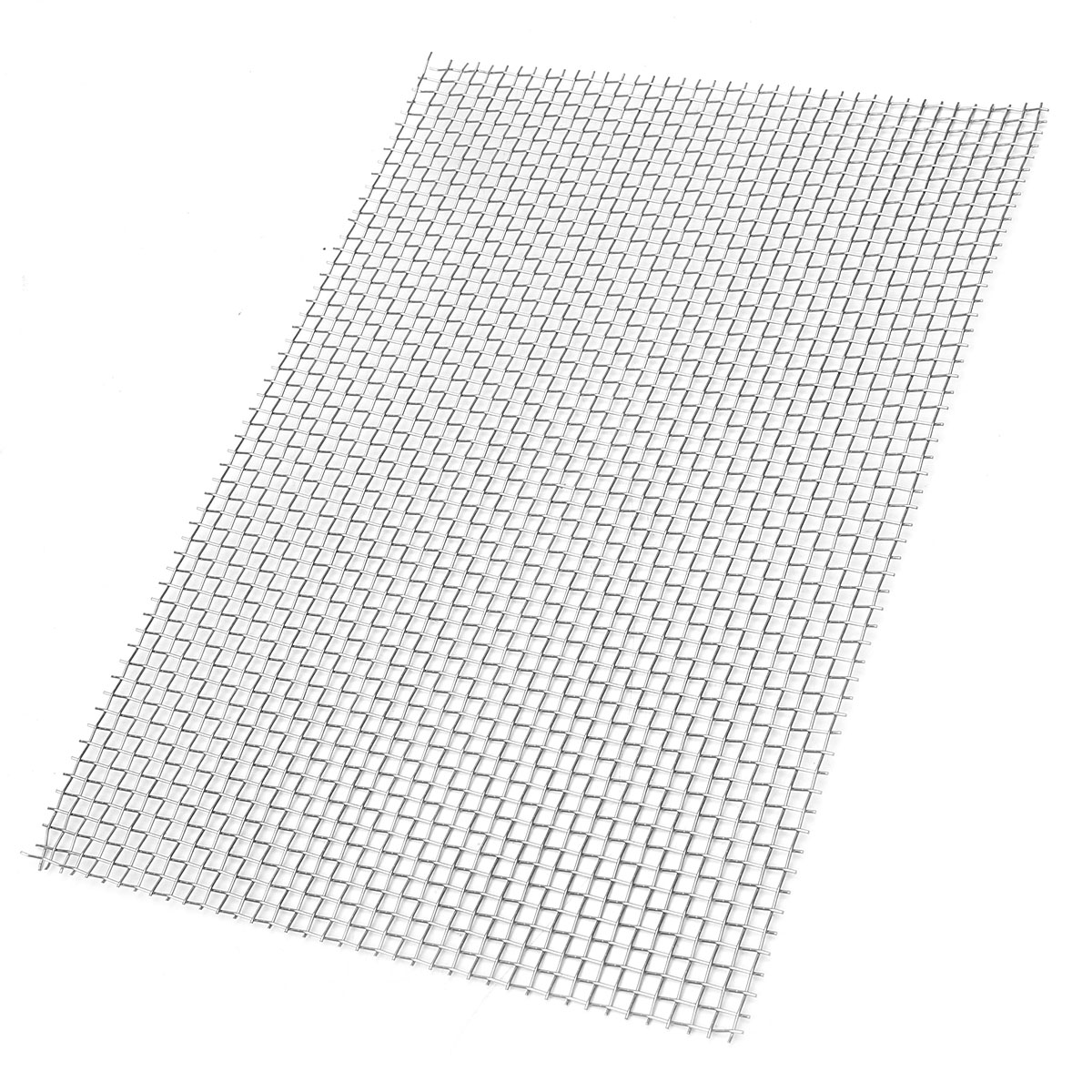 210x300mm Stainless Steel 6 Mesh Filter Water Filtration Woven Wire