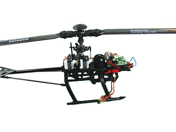 Bluearraow D05023MG Upgrade Metal Servo For WLtoys V950 RC