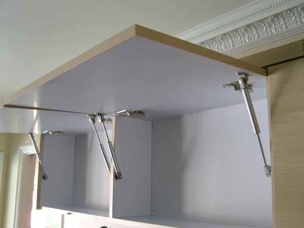 Hydraulic Gas Strut Lift Support Kitchen Door Cabinet