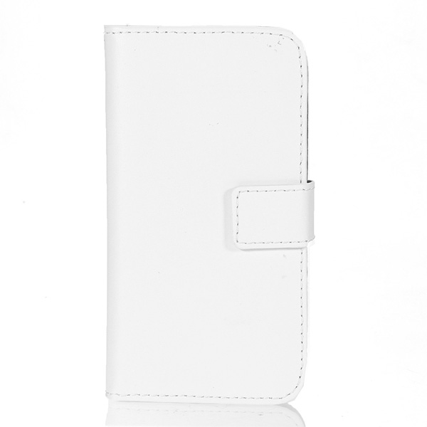 Flip Wallet Stand Leather Case Stand For Samsung Galaxy S4