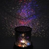 Amazing Sky Star Cosmos Laser Projector Lamp Night Light ...