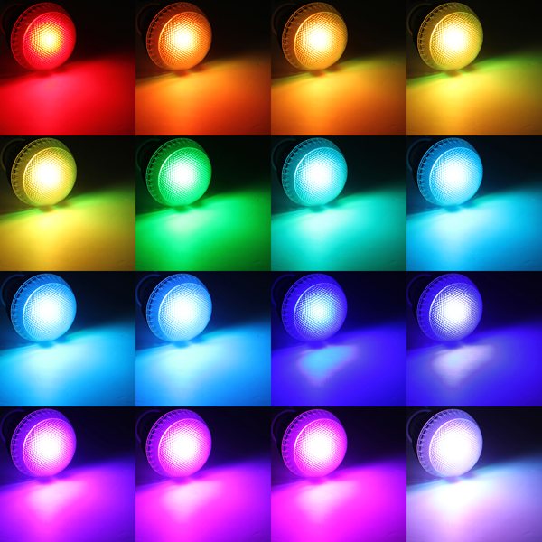 Best Led Color Changing Light Bulbs