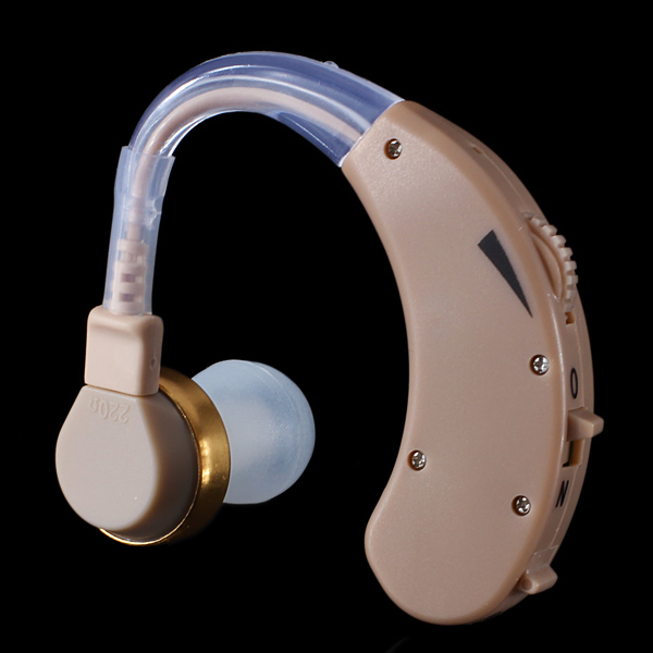Hearing Aid Amplifier Schematics Hearing Aid