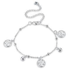 Buy Anklet Bracelet, Chain Anklets, Anklet Toe Rings