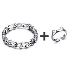 Cheap Men's Jewelry, Online Buy Necklaces, Rings, Earrings