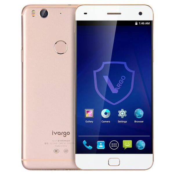 VARGO IVARGO V210101 Snapdragon 615 MSM8939 1.7GHz 8コア