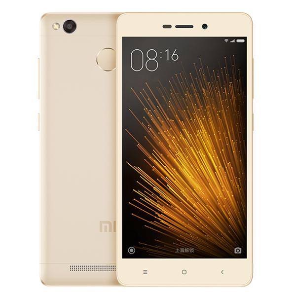 Xiaomi Redmi 3X Snapdragon 430 MSM8937 1.4GHz 8コア