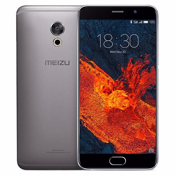 banggood MEIZU Pro 6 Plus EXYNOS 8890 2.0GHz 8コア GRAY(グレイ)