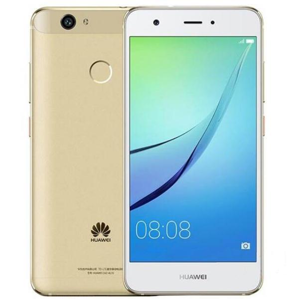 HUAWEI nova Snapdragon 625 MSM8953 2.0GHz 8コア