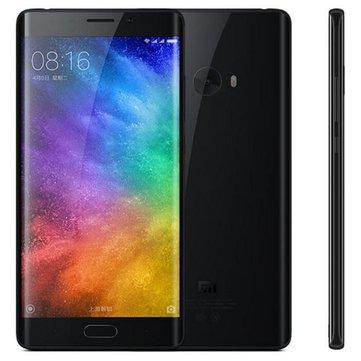Xiaomi Mi Note 2 5.7 inch Dual Curved Screen 6GB RAM 64GB ROM Snapdragon 821 Quad Core 4G Smartphone