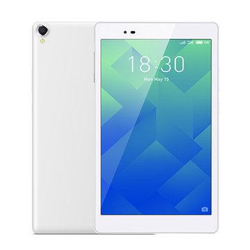 Original Box Lenovo P8 Tab3 8 Plus Snapdragon 625 3G RAM 16G ROM Android 6.0 OS 8 Inch Tablet White