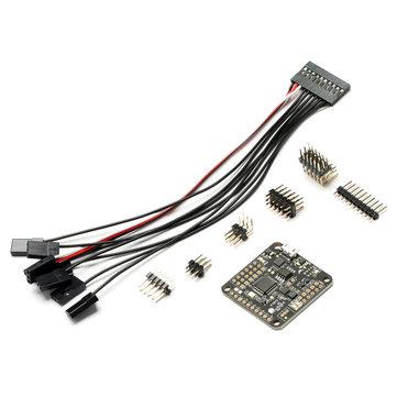 NAZE32 REV6a MPU6500 32-bit 6 DOF/10 DOF Flight Controller