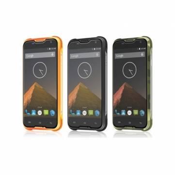 Blackview BV5000 5.0-inch Dual SIM Dual Standby MTK6735P Quad-Core Waterproof Smartphone
