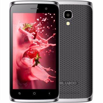 Bluboo Mini 4.5 Inch 1GB RAM 8GB ROM MTK6580 Android 6.0 Quad Core 3G Smartphone