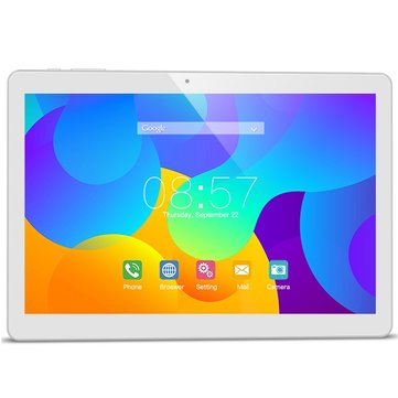 Cube T10 4G 32GB MTK MT8783 Octa Core 10.1 Inch Android 6.0 Phablet Tablet