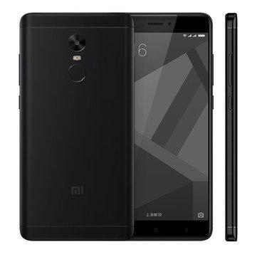 Xiaomi Redmi Note 4X Fingerprint 5.5-inch 3GB RAM 32GB Snapdragon 625 Octa-core 4G Smartphone