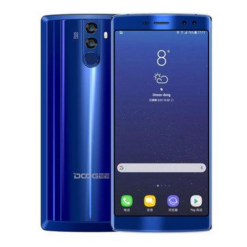 DOOGEE BL12000 6.0 Inch 12000mAh Battery 12V/3A 4GB RAM 32GB ROM MT6750T 4G Smartphone