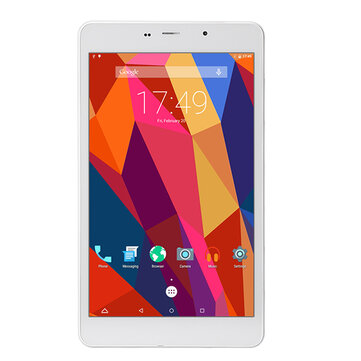 Original Box Cube T8 Plus Ultimate 4G MTK8783 Octa Core 8 Inch Android 5.1 Phone Tablet