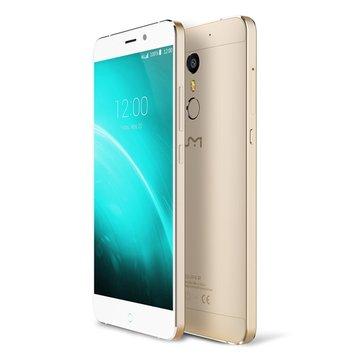 UMI Super 5.5 inch Fingerprint 4GB RAM 32GB ROM Helio P10 MT6755 Octa core 4G Smartphone