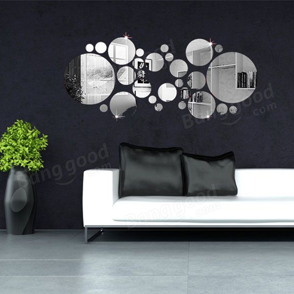 Image Result For Where To Put A Mirror In The Living Room