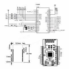 Block Diagram Of Wireless Power Transmission Emg Wiring Tele Bt Speaker 18 Images
