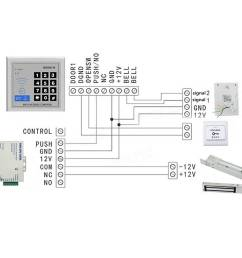 k dc v a door access system electric power supply control k80 dc 12v 3a door access [ 1200 x 1200 Pixel ]
