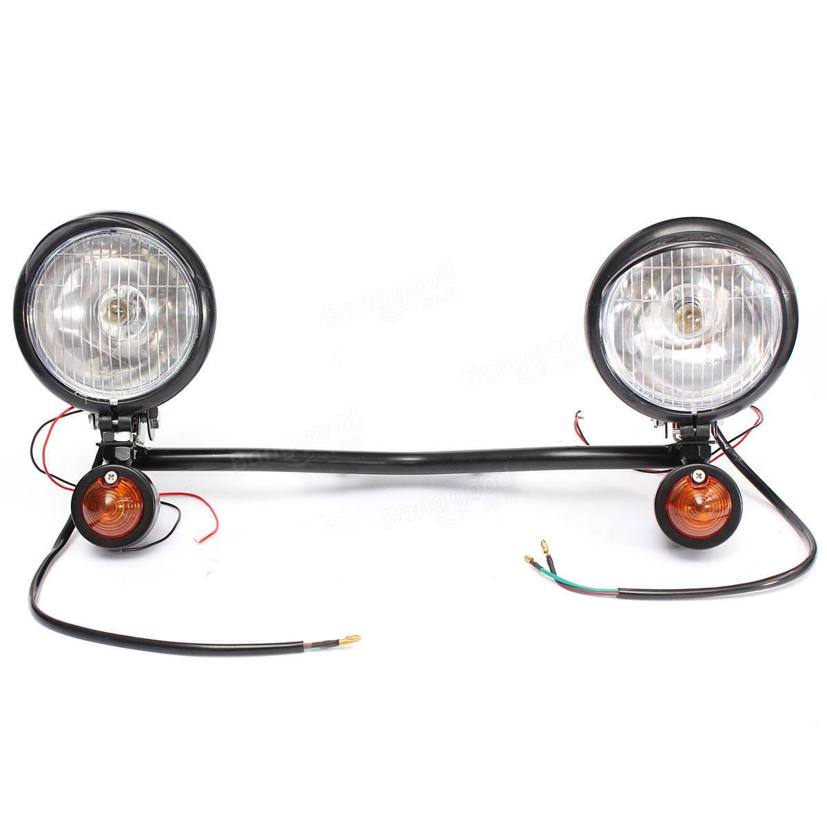 motorcycle,headlight,Bar,indicators,chop,trike,project